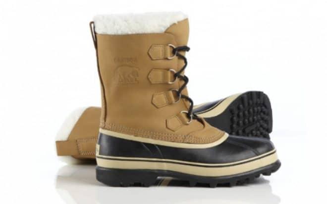 Sorel mens winter boots