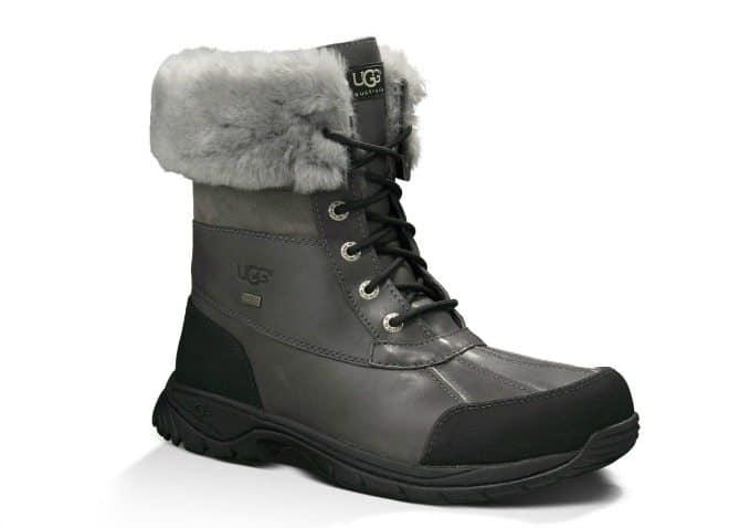 Ugg winter boot for men