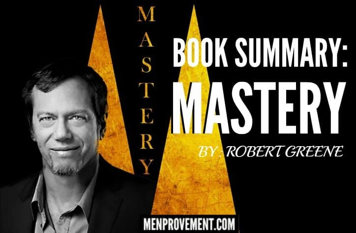 Book Summary Mastery