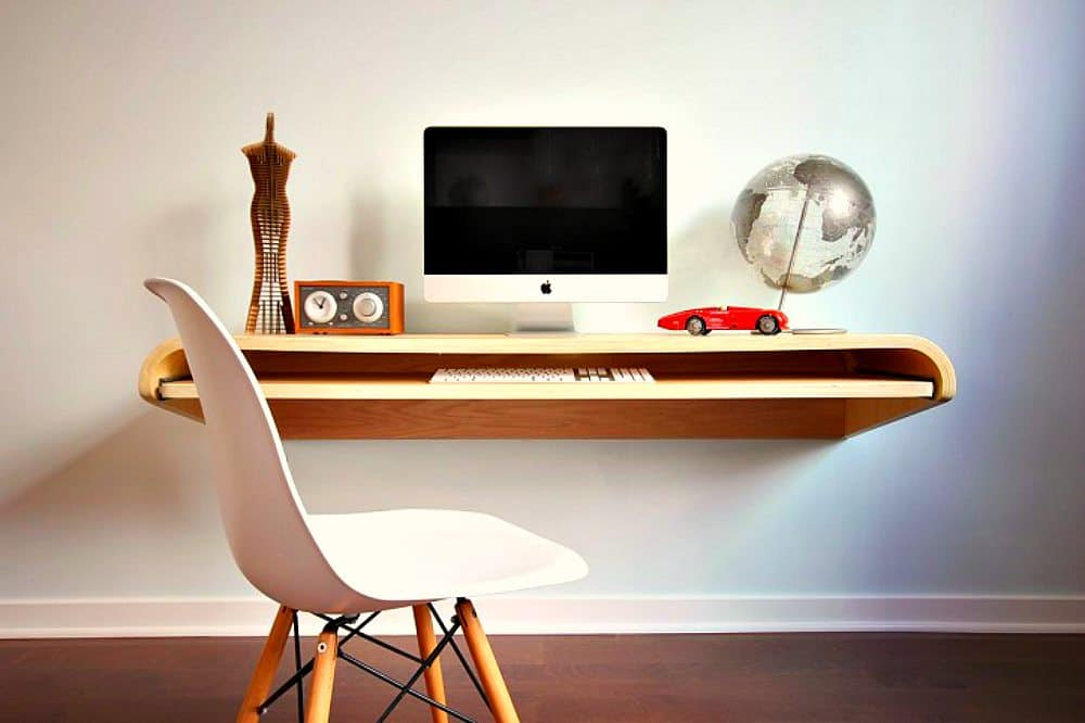 How to Optimize Your Workspace & Create a Mindset of Productivity