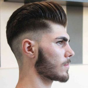 Popular Men's Hairstyles You Have to Try [Infographic] 4