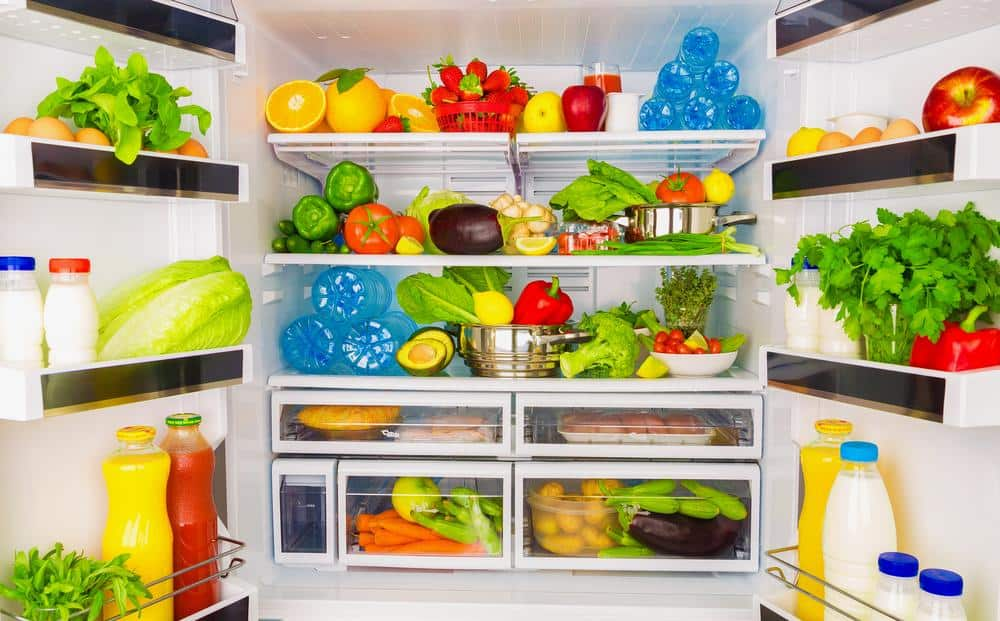 How To Stock Your Home With Nutrients You Need 1