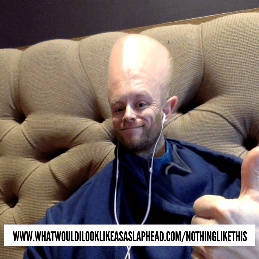 The Ultimate Solution to Balding (Even If You Tried Everything) 1