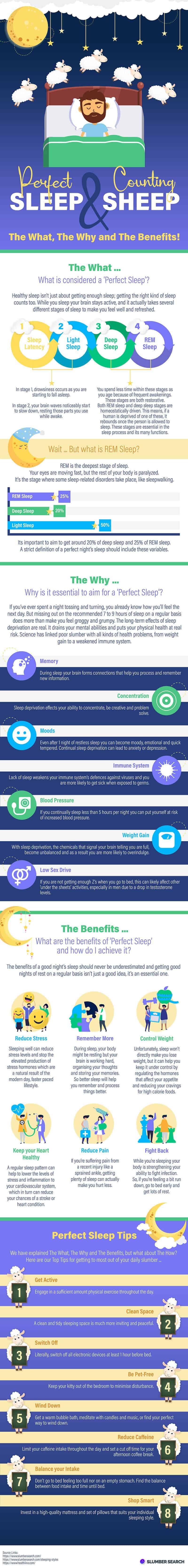 Reasons You Need to Get More Sleep 1
