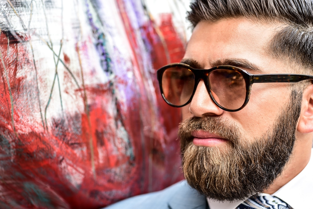 How to Grow a Beard! (2020 Guide) 1