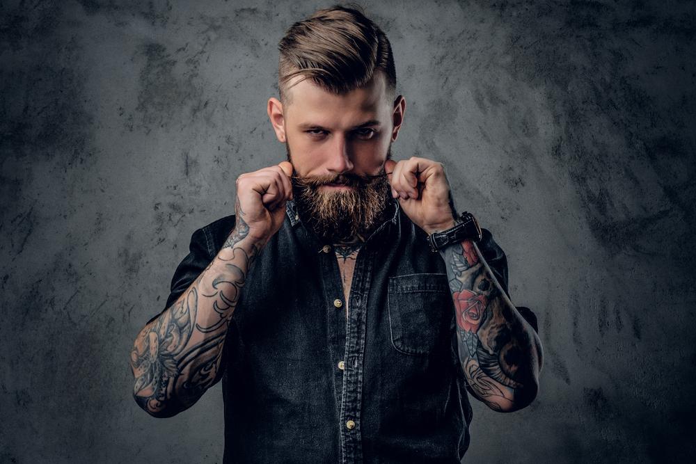 How to Grow a Beard! (2020 Guide) 12