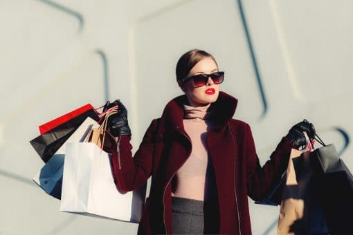 women want money for high social status