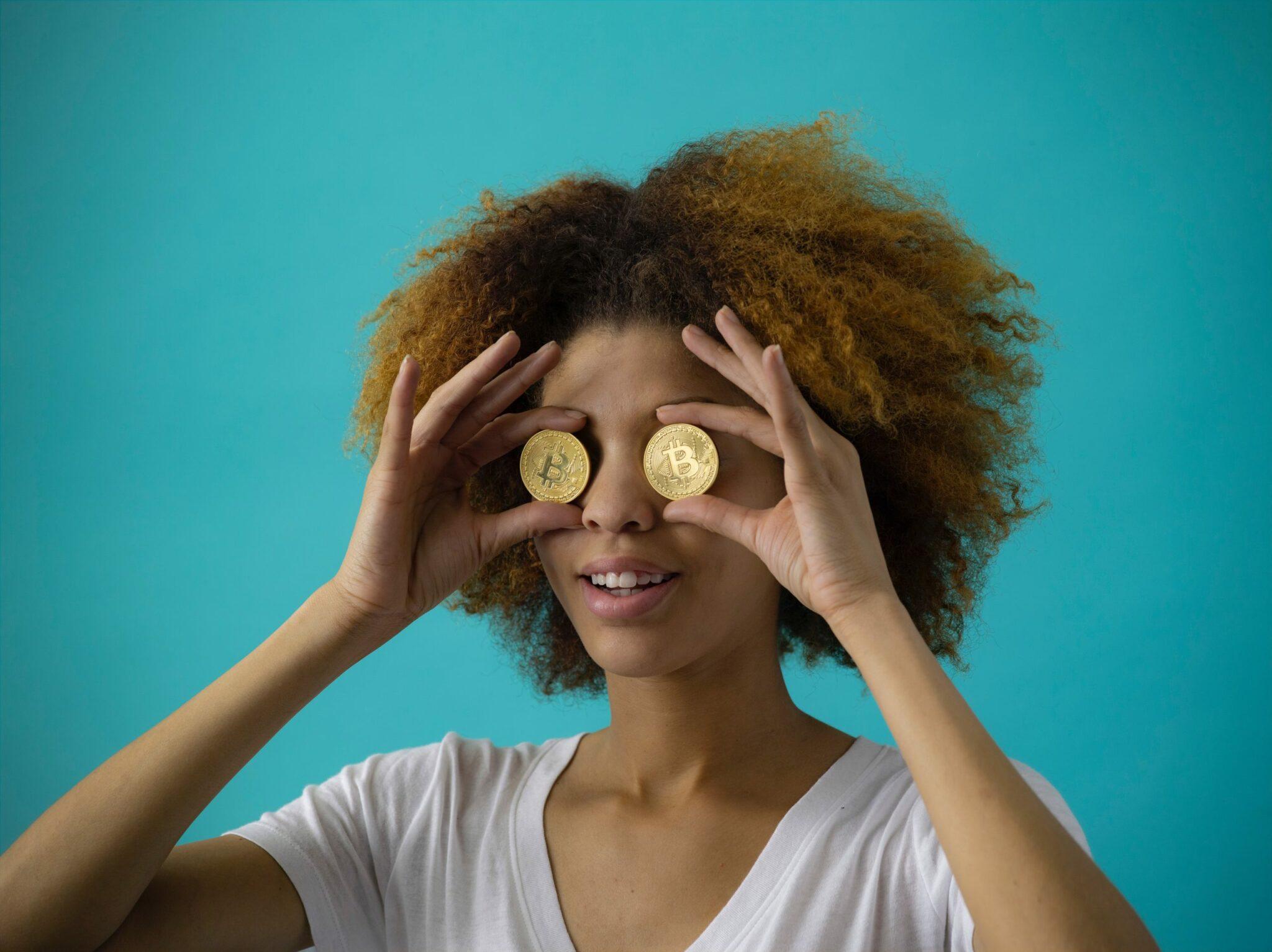 do women only want money?