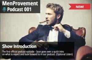 menprovement podcast 001 - introduction