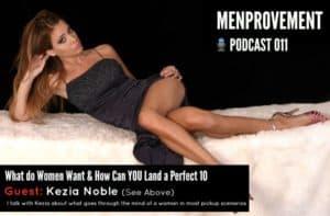 kezia noble podcast interview