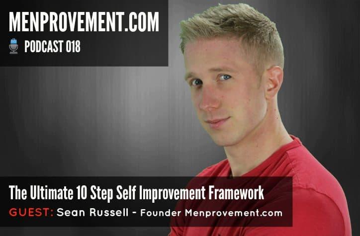 Sean Russell - Self Improvement Framework
