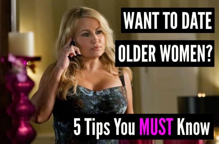 date older women