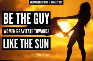 Social Heartistry menprovement podcast