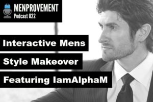 interview with aaron marino - i am alpha m