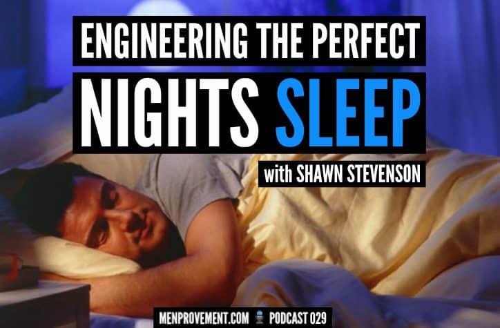engineering the perfect nights sleep