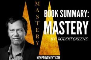 Book Summary: Mastery