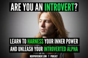 Sarah Jones Introverted Alpha