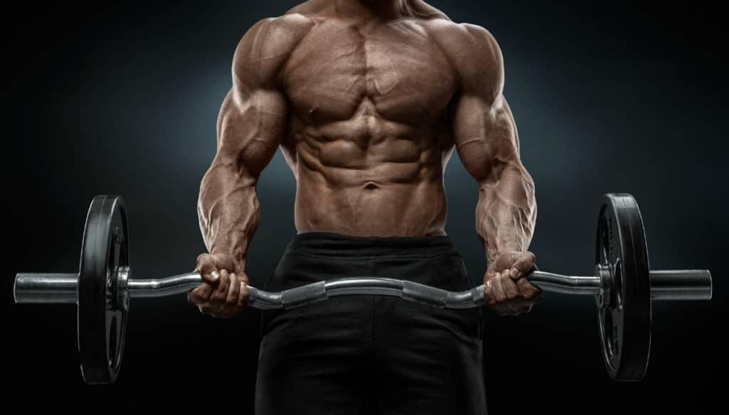 magnesium and testosterone