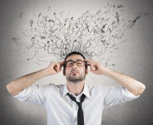 brain and productivity
