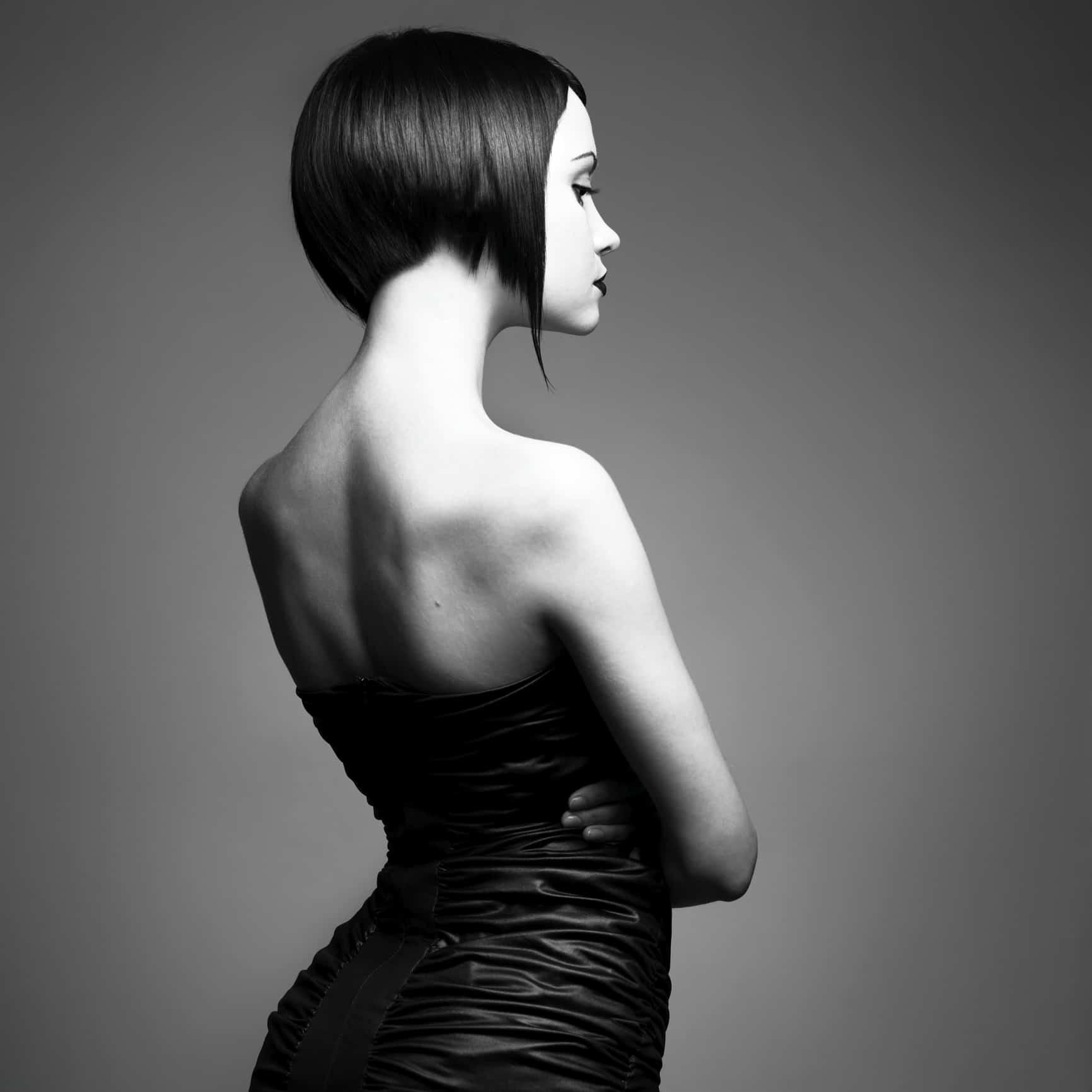 elegant-lady-with-stylish-hairstyle