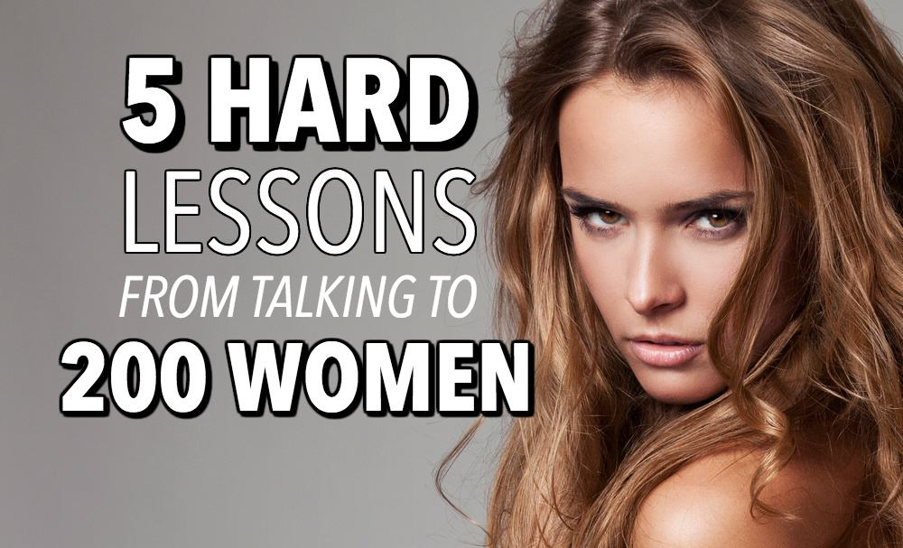 5 Hard Lessons
