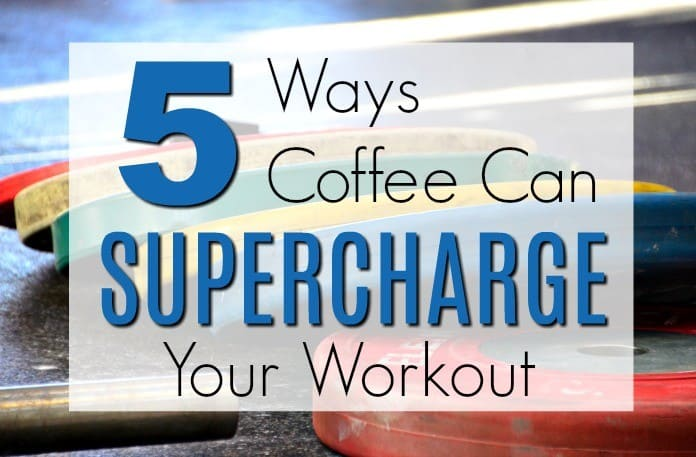 5 ways coffee can supercharge your workout 696x457