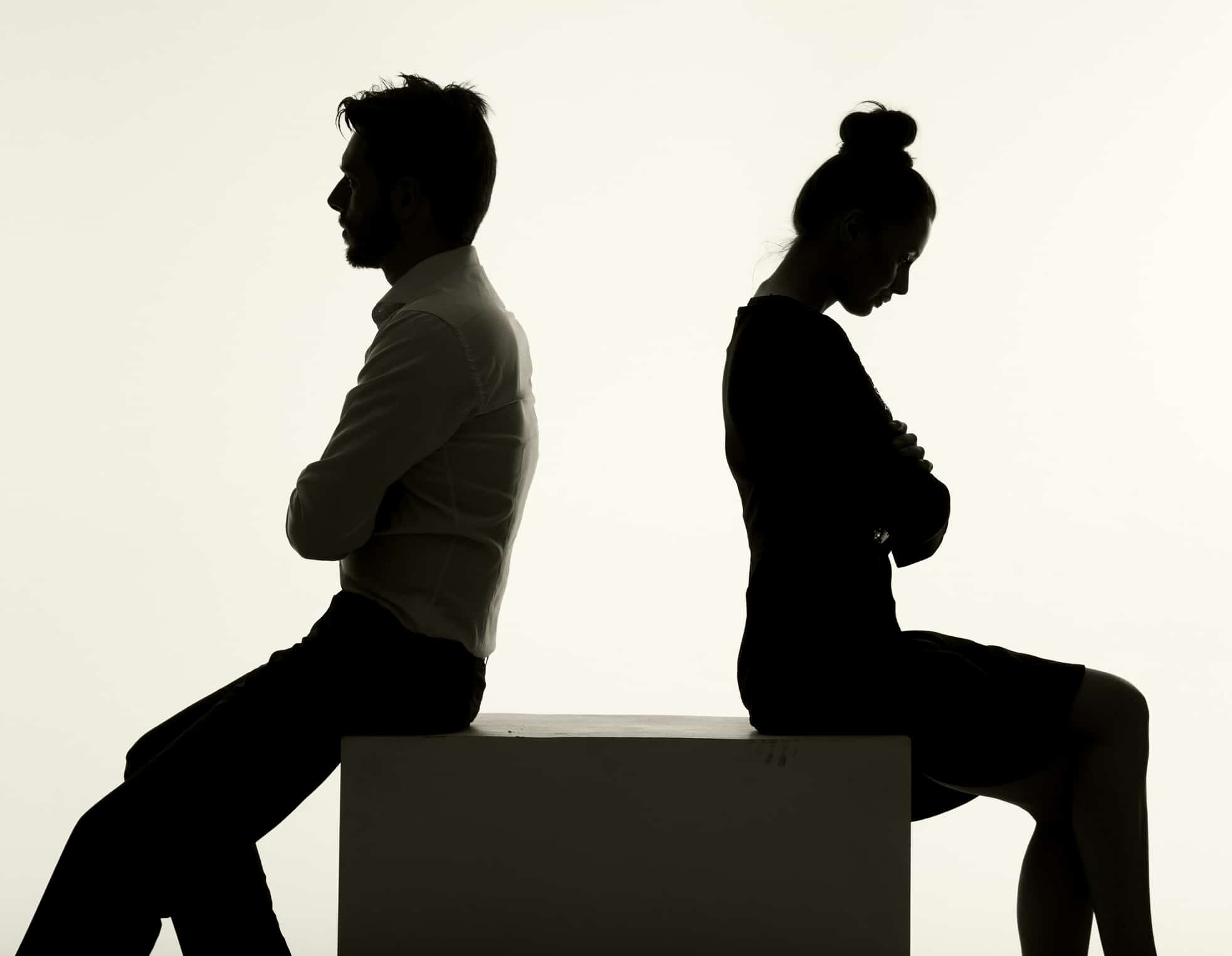 why relationships stagnate