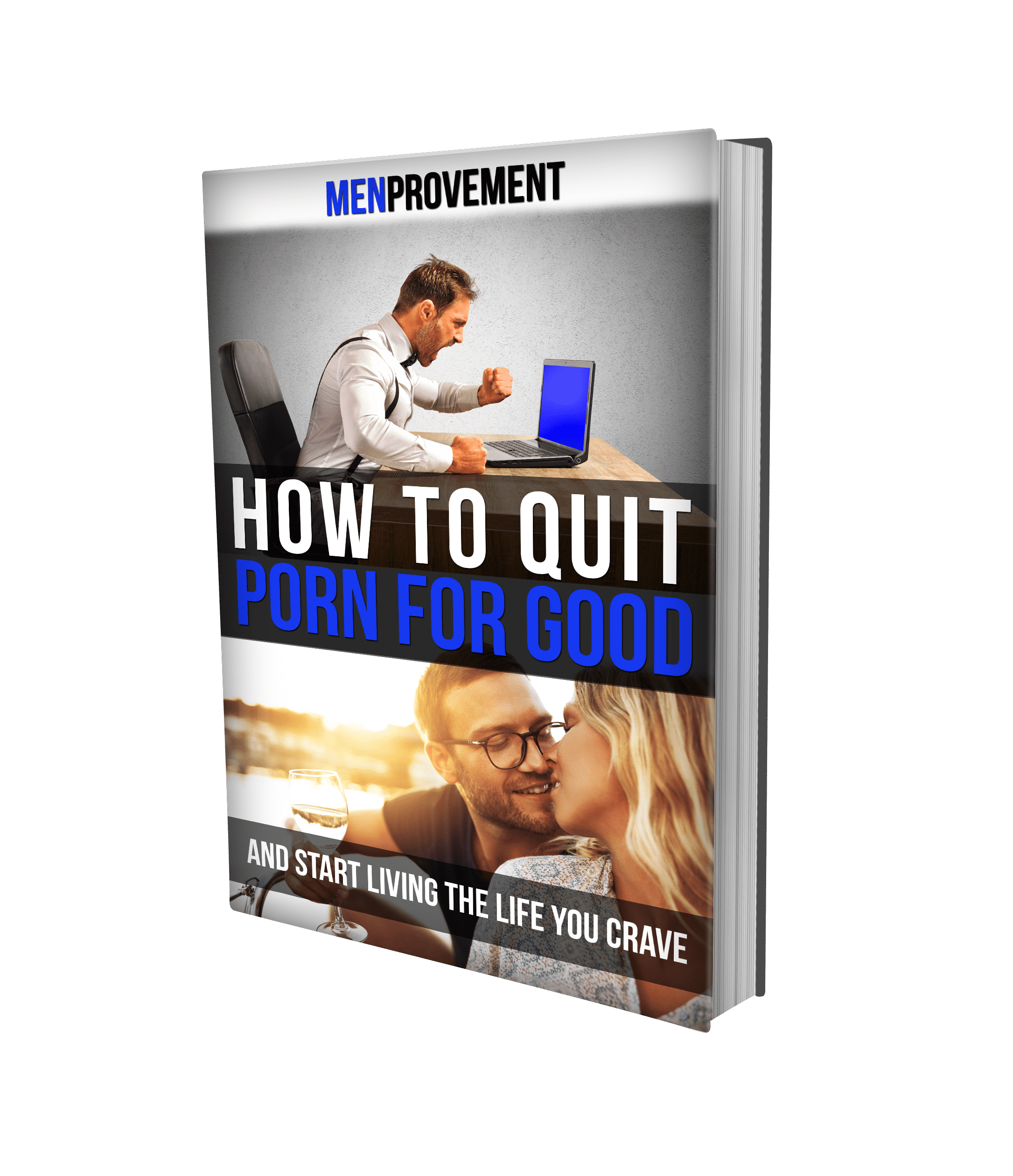 How to quit porn for good