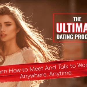 Learn How to Meet Women