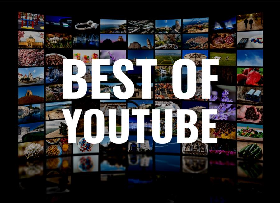 Menprovement TV Best of Youtube