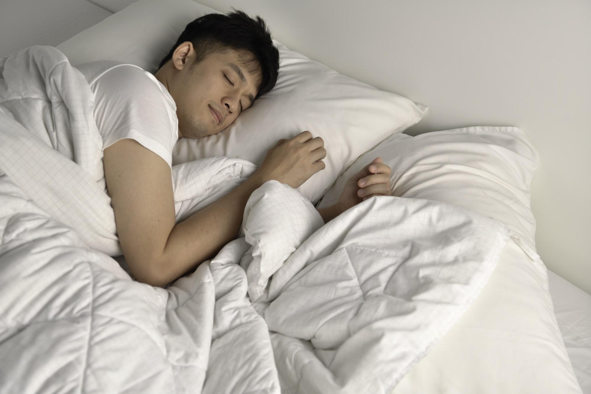 how to get a good night sleep